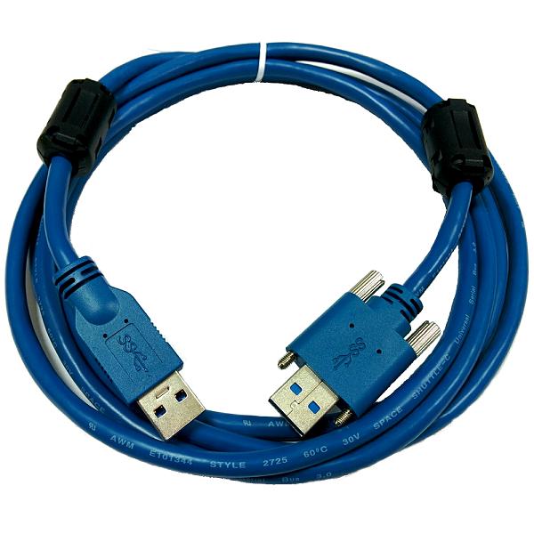 CYCLOPS USB 2.0 線材規格 (配件)