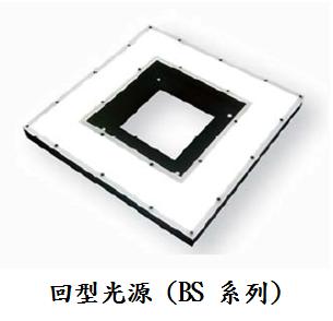 回型燈源 Square Light(BS系列)