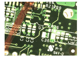 OvkColor 色彩處理與轉換元件組