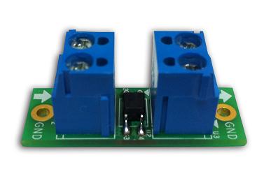 I/O 光耦合隔離器 (配件)