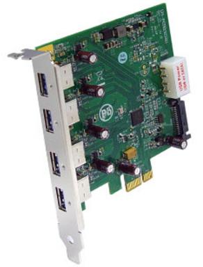 AQUILA SUIF1T系列USB3.0擴充卡