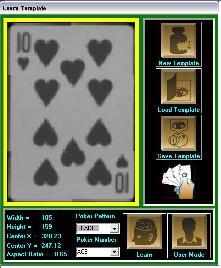 PokerReader 撲克牌辨識模組