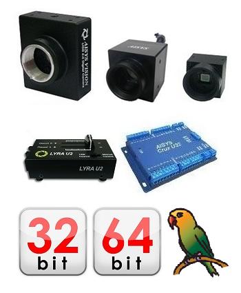 OVK Lite - 功能強大、完全免費、適用於AISYS全系列攝影機的軟體開發工具