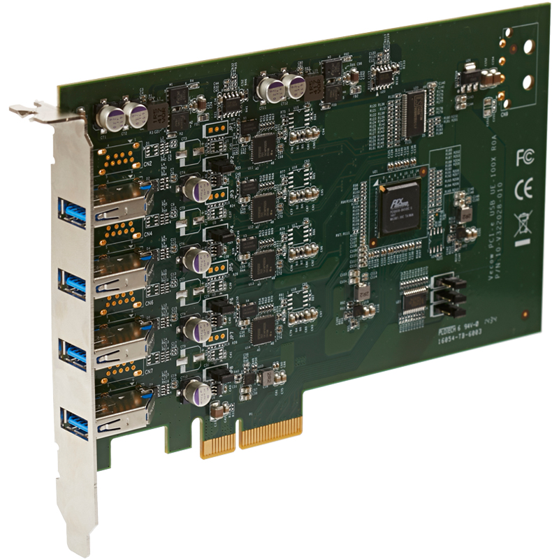 AQUILA SUVR4T系列USB3.0擴充卡