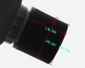 VGauge精密視覺量測模組