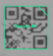 QR二維條碼辨識模組